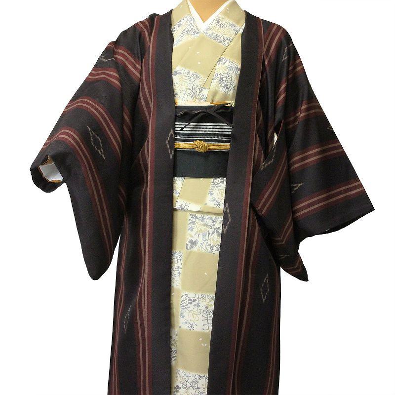 【レンタル】羽織レンタル(女性用・レディース)「フリーサイズ/Fサイズ」着物レンタルオプション (c705)