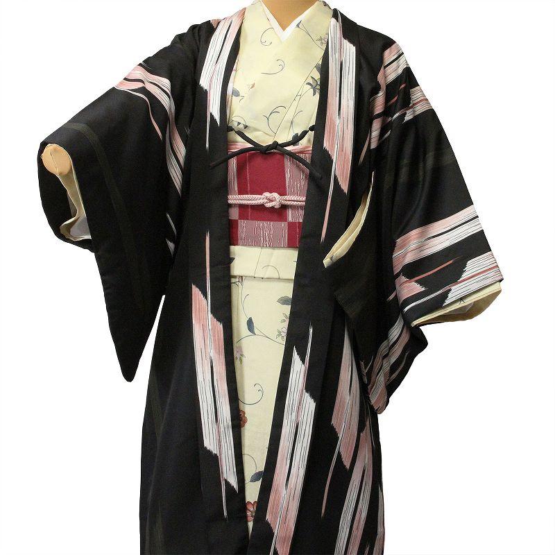 【レンタル】羽織レンタル(女性用・レディース)「フリーサイズ/Fサイズ」着物レンタルオプション (c707)