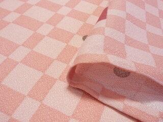 宅配レンタル単衣着物セット「Lサイズ」(初夏・初秋用/女性用レディース単衣)の画像4