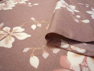 宅配レンタル単衣着物セット「Mサイズ」(初夏・初秋用/女性用レディース単衣)の画像4