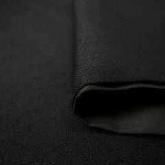 【着物レンタル】「3Lサイズ」黒グレー(春秋冬用/男物メンズ袷紬)トールサイズの画像4