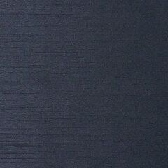 宅配レンタル着物セット「3Lサイズ(トールサイズ/LLL)」濃紺(初夏・初秋用/男物メンズ単衣紬アンサンブル)の画像3