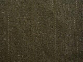 〔浴衣レンタル〕ゆかたレンタル(男物浴衣セット)「Mサイズ」緑茶・ベーシック(夏用/男性用メンズ)【送料無料】の画像2