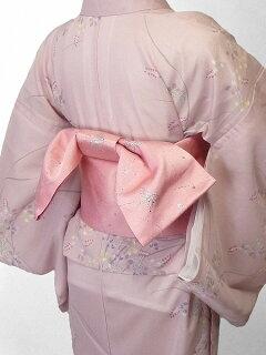 宅配レンタル着物セット(夏物・薄物・駒絽)「Mサイズ」の画像2