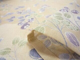 宅配レンタル着物セット(夏物・薄物・紗)「Sサイズ」の画像4