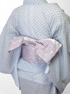 宅配レンタル着物セット(夏物・薄物・紗)「Mサイズ」の画像2