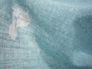 宅配セット(夏物・薄物・紗)「Sサイズ」着物/レンタル/小紋の画像5