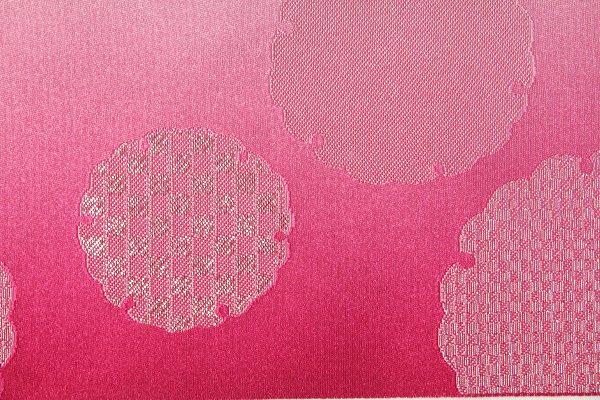 【レンタル】半幅帯 レンタル (夏物・浴衣用)ピンク・雪輪レンタル〔お好きな帯を選べる変更オプション〕(夏用/女性用)【返却送料無料】