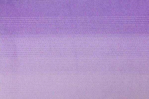 【レンタル】半幅帯 レンタル (夏物・浴衣用)紫・横縞ボカシ〔お好きな帯を選べる変更オプション〕(春秋冬用/女性用)【返却送料無料】