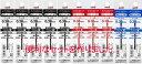 楽天三菱鉛筆 ジェットストリーム 多色ボールペン SXR-80-38 替え芯 選べる10本セット(黒・赤・青)送料無料