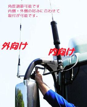 スーパーグレート専用アンテナステー509418