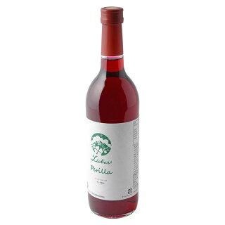 リーバーペリーラ・赤しそ飲料・プロテオグリカン