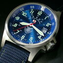 ケンテックス自衛隊腕時計 航空自衛隊 空自スタンダードモデル S455M-02 正規品 日本製ミリタリー時計 JSDF KENTEX【楽ギフ_包装】