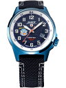 自衛隊腕時計/航空自衛隊ブルーインパルスソーラースタンダードモデルS715M-07正規品/日本製ミリタリー時計 JSDF KENTEX ケンテックス