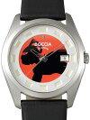 ウルトラセブン放送開始50年記念腕時計BU7-01ボッチアチタニュウムウォッチBocciaTitaniumwatch期間限定