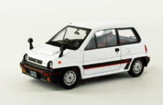 車, ミニカー・トイカー 143 Honda City Turbo 1982 EBBRO4526175449728