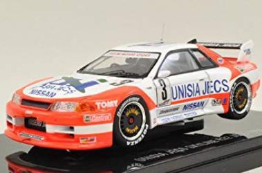 車, ミニカー・トイカー 143 R32 GT-R 1994 JGTC 3 44190 EBBRO4526175441906
