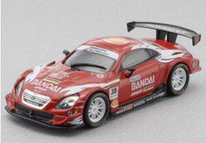 1/64 バンダイ DIREZZA SC430 SUPER GT 2006【06491D】【KYOSHO】【4955439072066】