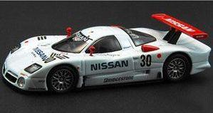 車, ミニカー・トイカー 164 NISSAN R390GT1 1998 30KYOSHO4548565080991