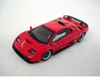 車, ミニカー・トイカー 143 LAMBORGINI DIABLO GTRED03215A4955439063842