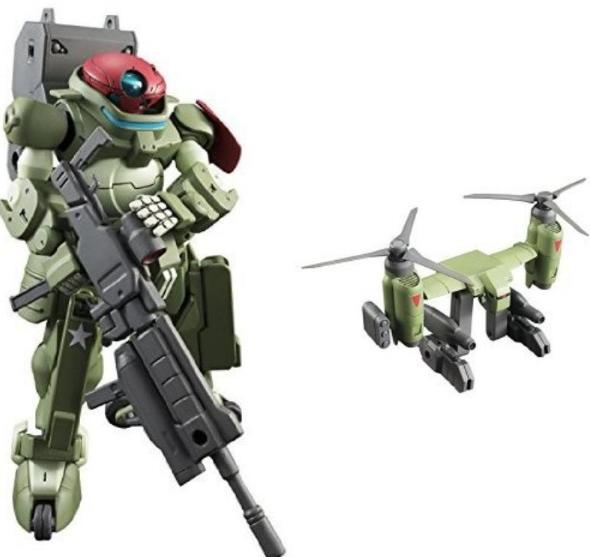 プラモデル・模型, ロボット 1 144 HGBD ( ) 257356 4549660257356