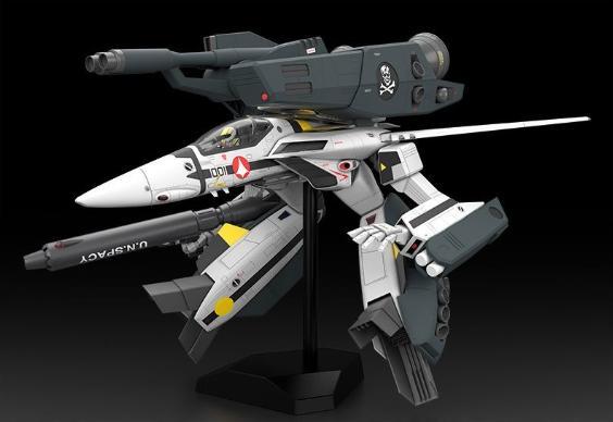 プラモデル・模型, その他 PLAMAX MF-25 minimum factory VF-1 4545784010693