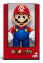 スーパーマリオ 20インチフィギュア マリオ  808116...
