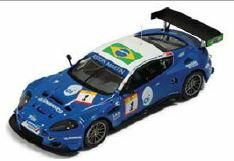 車, ミニカー・トイカー 143 DBR9 2006 1000 N. Piquet C. Bouchut H. Castro Neves (No. 1)IXOGTM0374895102309238
