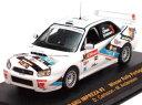1/43 スバルインプレッサ WRC #3 ポルトガル 2005 RAM224 【IXO/イクソ】【4895102309405】