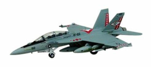 プラモデル・模型, 飛行機・ヘリコプター 1144 FA-18F VFA-102 100 Witty WingsW144-070014897012753521