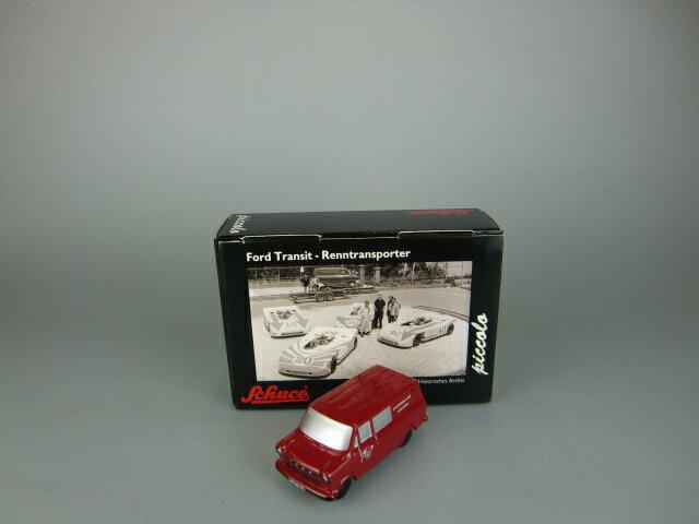 車, ミニカー・トイカー Ford Transit PORSCHE RENNDIENST 450585400Schco4007864058549