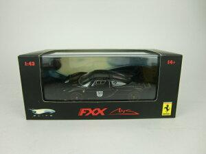 1/43 フェラーリ FXX No.30 シューマッハ【マテル/ELITE】【N5591】【027084680522】