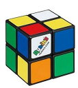 メガハウス ルービックキューブ 2×2 Ver.2.1立体パズル 512538 【メガハウス】【4975430512538】