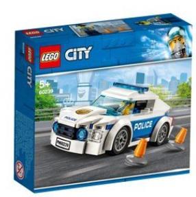 ブロック, セット  (R) 60239 LEGO5702016396201