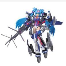 プラモデル・模型, その他  ()NON V.F.G. F VF-25G (MC-07) 057230 4905083057230