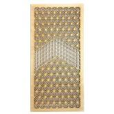 ウォールデコ組子調和風アートパネル木製麻の葉・菱(60X30センチ)