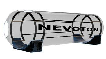 酸素カプセル 業務用 1.35気圧( ネボトンブランド ・ シリコン密閉方式 採用の 新製品 )! 酸素機器 スポーツジム サロン 高気圧
