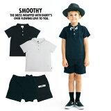 スムージー カノコポロ セットアップ SMOOTHY [ 01SETUP-11 ] 上下セット ポロシャツ ショートパンツ [0402]【SPS09】