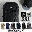 ニューエラ バックパック NEWERA Rucksack [28L] リュック ラックサック バッグ デイパック 鞄 カバン bag キャップ スナップバック [売れ筋]