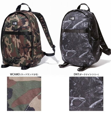 NEWERAリュックDayPack[17L]デイパックバックパックバックバッグリュックサック鞄カバンnewera[売れ筋]