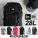 ニューエラ バックパック NEWERA RUCKSACK [28L] リュック ラックサック バッグ デイパック 鞄 カバン bag キャップ [売れ筋]【15P】