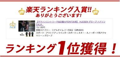 HUDSENグローブハドソンCALVIN【HC-11M】【トリガーミトンタイプ】【メンズ】スキースノーボードスノボスノボースノーグローブスキーグローブロブスターミトンメンズ男性用【17SP】