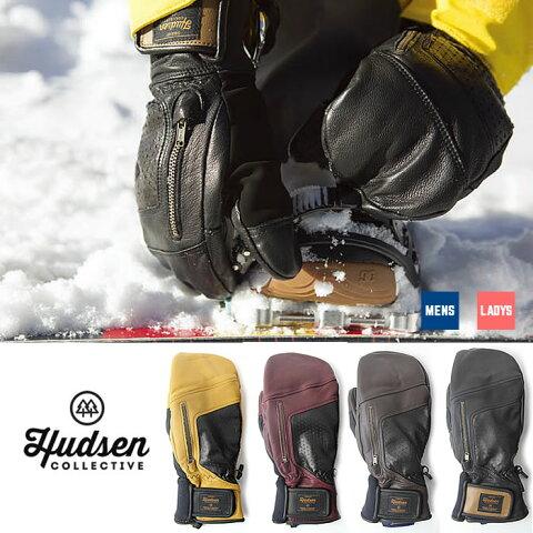 スノーボード ミトン グローブ SWANY HUDSEN ハドソン [ HC-12H ] 19-20 Calvin Mitt カルビンミット スノボ glove ユニセックス [1125]