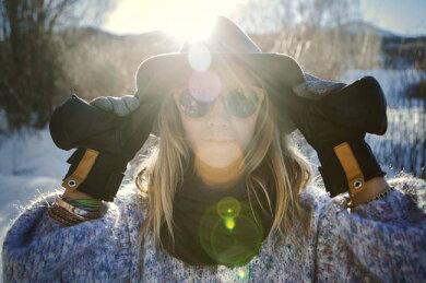 HUDSENグローブハドソンHARRIET【ミトンタイプ】【レディース】スキースノーボードスノーグローブスキーグローブメンズ女性用