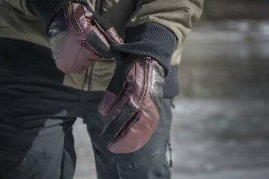 HUDSENグローブハドソンWOMEN'SCALVIN【トリガーミトンタイプ】【レディース】スキースノーボードスノーグローブスキーグローブレディース女性用