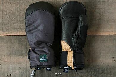 HUDSENグローブハドソンWOMEN'SLAWRENCE【HC-25L】【ミトンタイプ】【レディース】スキースノーボードスノーグローブスキーグローブレディース女性用