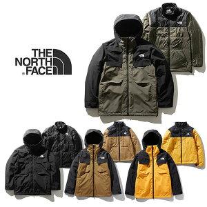 ノースフェイス 3WAY スノージャケット THE NORTH FACE [ NS61904 ] Fourbarrel Triclimate Jacket スキー スノボ アウター [1025]【SPS06】