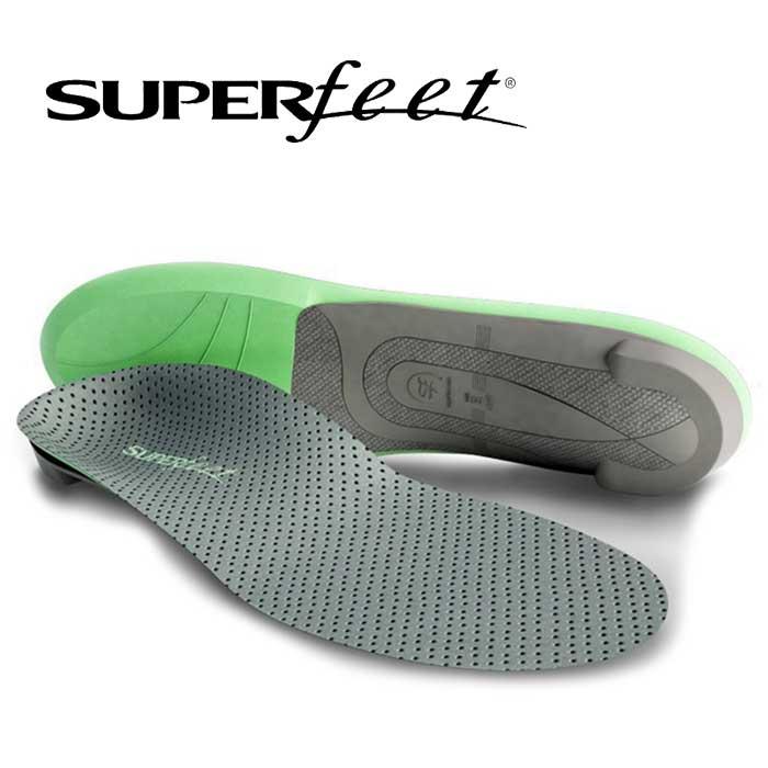 スーパーフィート SUPERfeet [ GO PAIN RELIEF ] ゴーペインリリーフ 中敷き[0502]画像