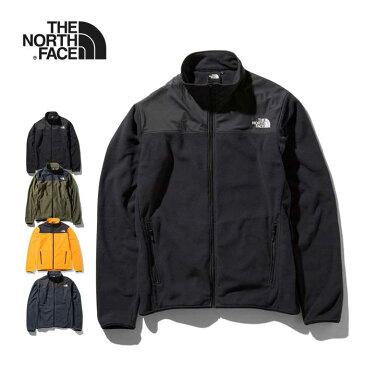 ノースフェイス フリース THE NORTH FACE [ NL71904 ] MTN VERSA MICRO JK メンズ マウンテンバーサマイクロジャケット アウター [売れ筋] [0815]