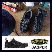 KEEN[メンズ]JASPER [BKSG](14823) キーン スニーカー シューズ ジャスパー